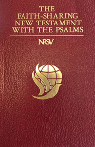 Faith-Sharing New Testament English
